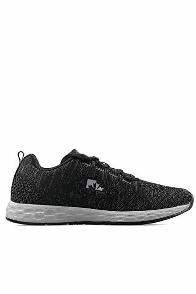 Tanya 9pr Kadın Yürüyüş Koşu Ayakkabı 100406917sıyah