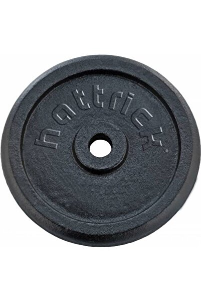 Hattrick Döküm Plaka 15 Kg