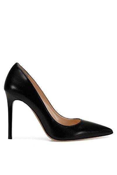 Nine West Sundex Siyah Kadın Stiletto