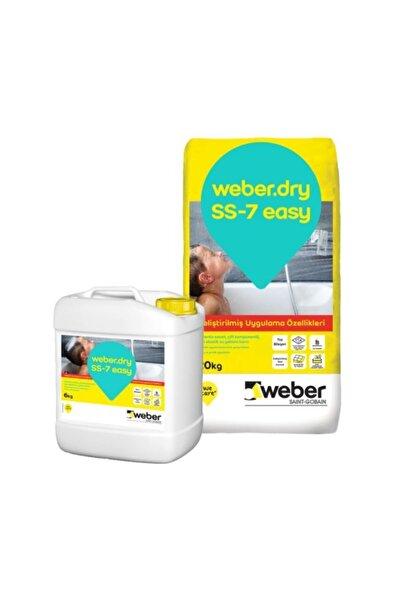WEBER Ss-7 Easy Izolasyon Seti