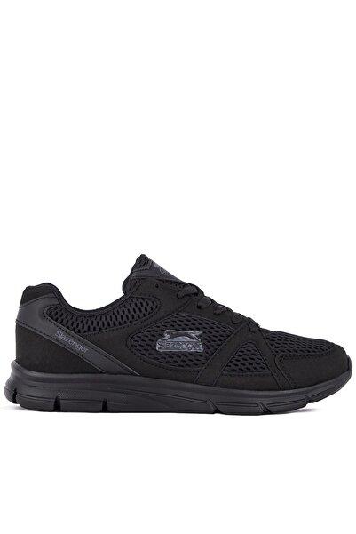 Yürüyüş Kadın  Siyah Ayakkabı