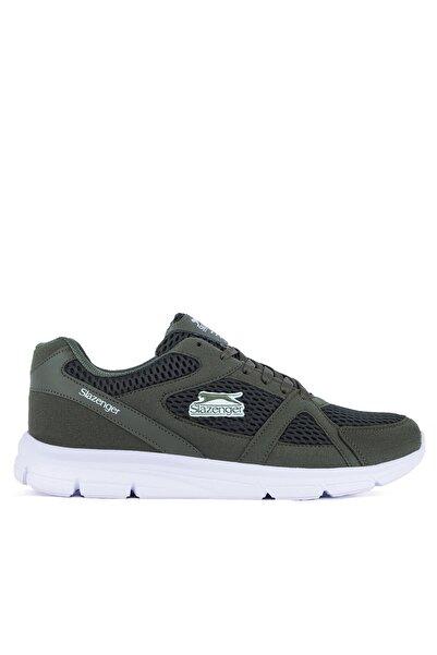 Slazenger Pera Koşu & Yürüyüş Kadın Ayakkabı Haki