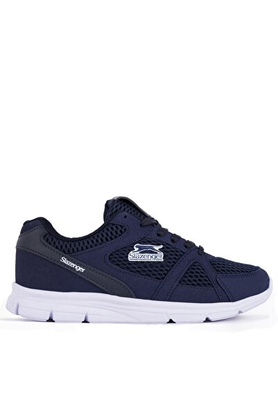 Slazenger Pera Koşu & Yürüyüş Kadın Ayakkabı Lacivert