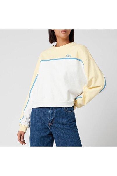Levi's Kadın Celeste Oversize Sweatshirt 86333-0001