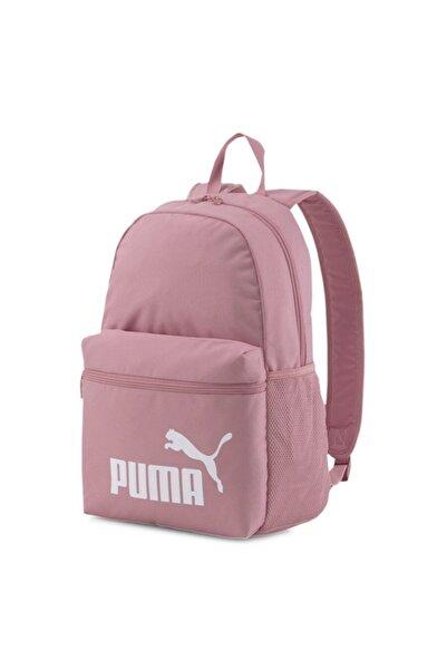 Puma Kadın Pembe Phase Backpack Sırt Çantası 075487-44