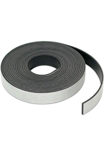 Dünya Magnet Yapışkanlı Şerit Mıknatıs Magnet Kes Kullan