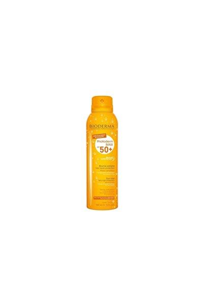 Bioderma Photoderm Max Sun Mist SPF 50+ 150 ml