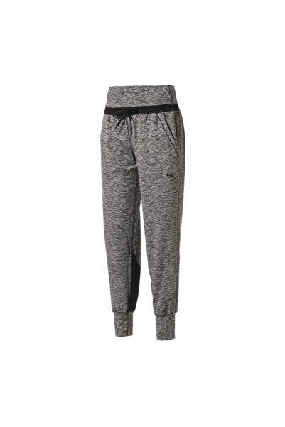 Puma Kadın koyu Gri Studio Yogini Luxe Pantolon