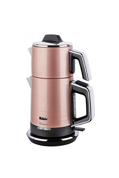 Fakir Temper Çay Makinesi - Rosie