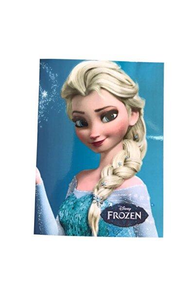 DISNEY Frozen Boyama Kitabı Sticker Hediyeli 1 Adet