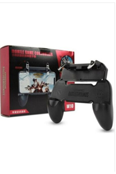 PUBG W10 Gamepad Controller Oyun Aparat Konsolu Ateş Tetik