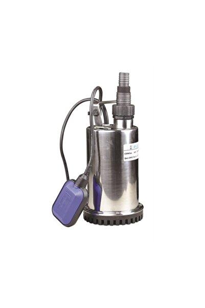 Wayer Ew-91006 Dalgıç Pompa Inox(paslanmaz) 900w Temiz Su