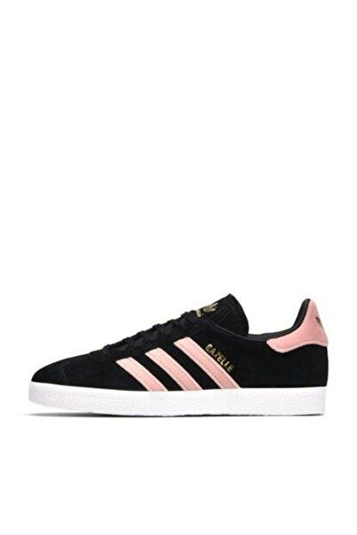 adidas Kadın Siyah Gazelle W Spor Ayakkabı  Db0164