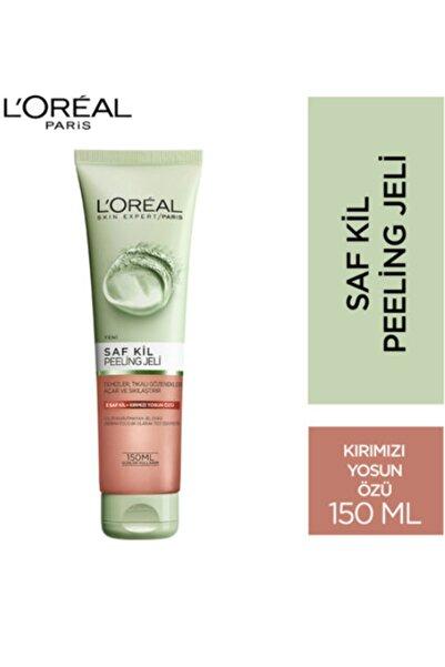 L'Oreal Paris L'oréal Paris Saf Kil Peeling Jeli 150 Ml.kozmetikexpo
