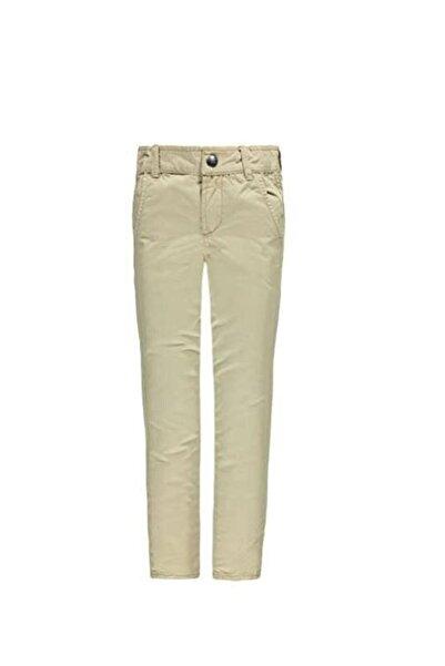 Kanz Kız Çocuk Beyaz Pantolon 171-6964
