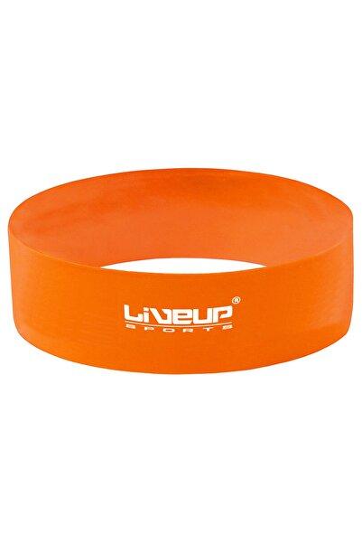 Liveup LS3650C Egzersiz Lastiği-Loop Band Hafif Sert