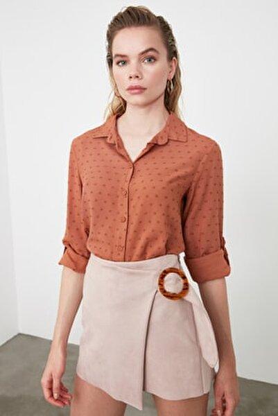 Tarçın Basic Gömlek TWOSS20GO0241
