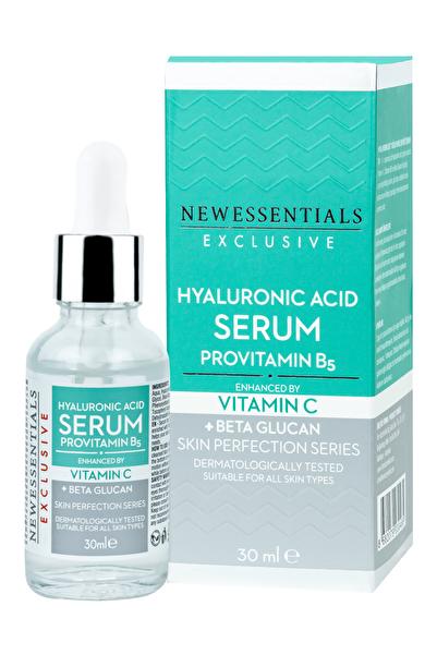 New Essentials Hyaluronic Acid Serum 30 ml 8682079030465