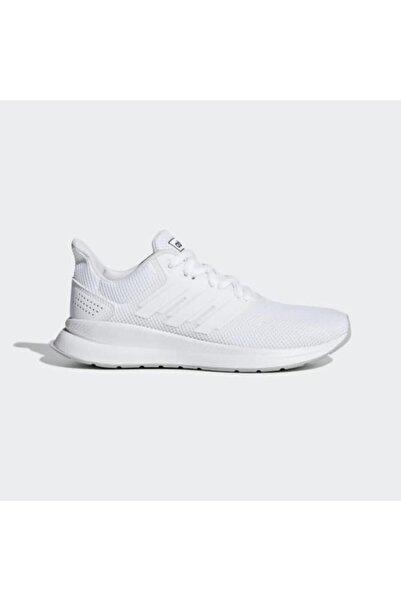 Beyaz Unisex Çocuk Yürüyüş Ayakkabısı