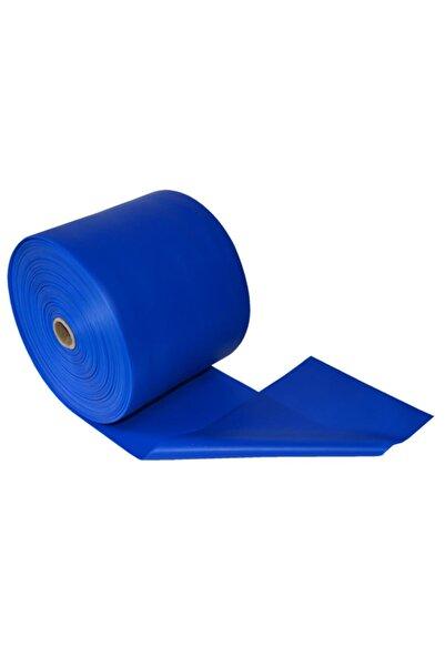 AVESSA 45 Metre Pilates Lastiği Mavi Sert Direnç