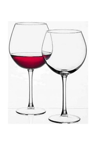 Paşabahçe Enoteca Şarap Kadehi 2'li Büyük Kadeh Bardağı