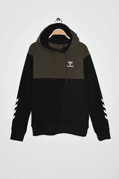 HUMMEL Erkek Spor Sweatshirt - Hmlfred Hoodie