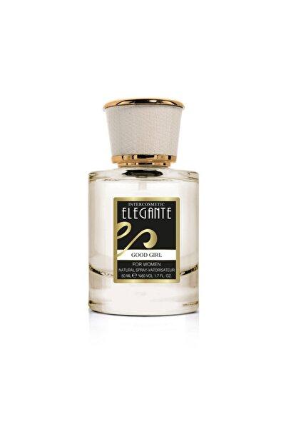 Elegante Good Girl Edp 50 ml Kadın Parfüm 8692229021960