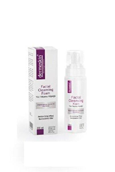 Facial Cleansing Foam Yüz Yıkama Köpüğü 200 ml