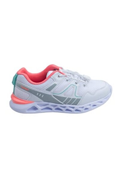 Çocuk Beyaz Sneaker 24742