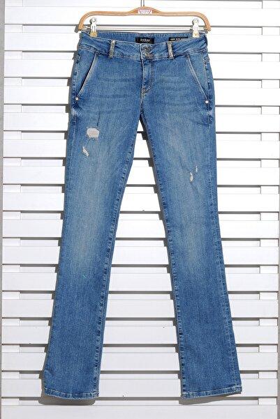 Guess Kadın Pantolon W92A75D3LA1