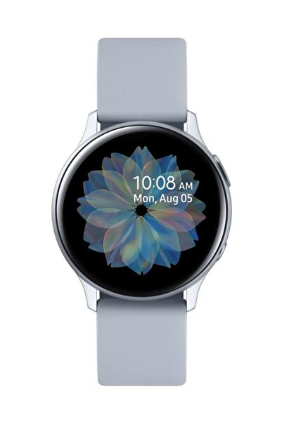 Samsung Galaxy Watch Active2 40 mm çap Alüminyum Mat Akıllı Saat