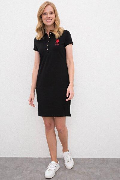 U.S. Polo Assn. Kadın Elbise G082SZ075.000.949478