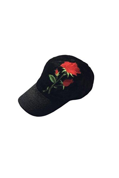 HANGNAVAL Gece Gülü Şapka Kadın Erkek Kadife Şapka