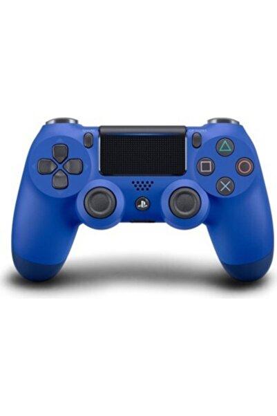 OEM Sony Ps4 Dualshock 4 V2 Mavi Gamepad (ps4 Ve Pc Uyumlu)