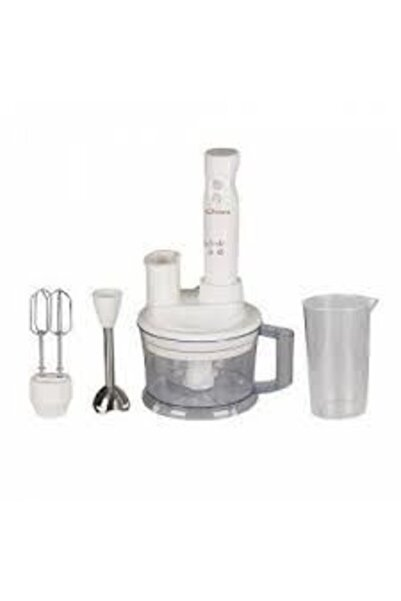 CONTİ Krem Set Cmd 502 Servomax Plus Blender