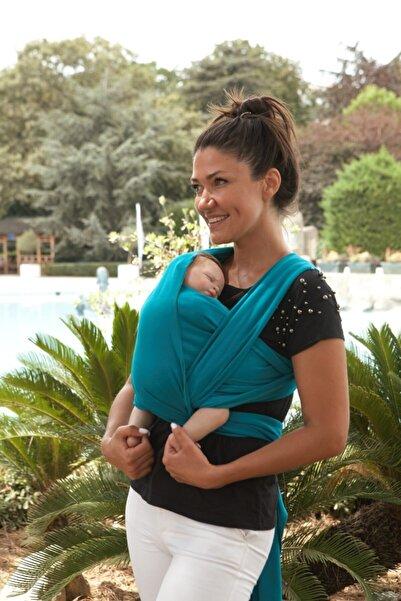 Lufasling Mercan Lufa Wrap Sling Bebek Taşıyıcı