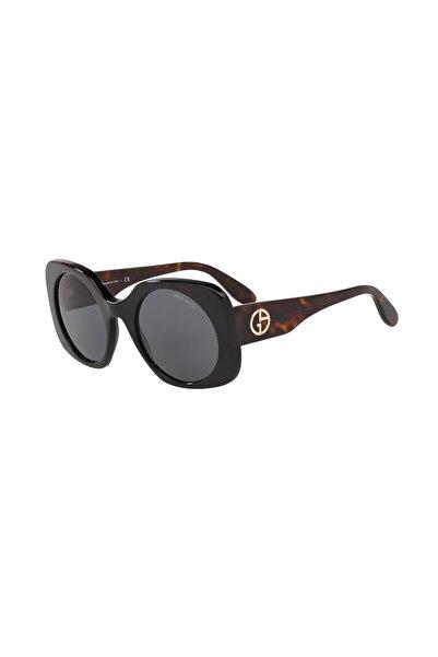 Giorgio Armani Gözlük Kadın Gözlük 0ar8110 501787 52