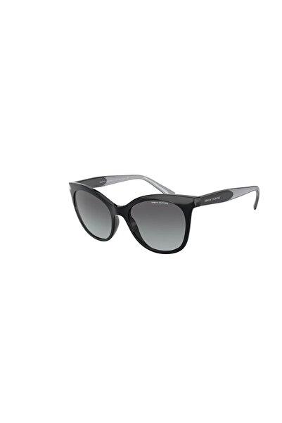 Armani Exchange Gradyan Gözlük Kadın Gözlük 0ax4094s 81588g 54