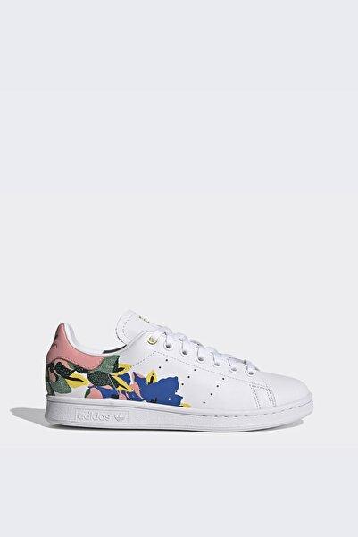 adidas Kadın Günlük Spor Ayakkabı Stan Smith W Fw2522