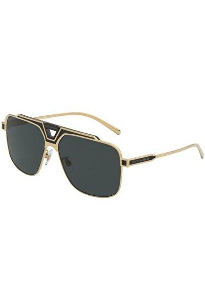 Dolce Gabbana Dolce&gabbana Dg2256 1334-87 Güneş Gözlüğü