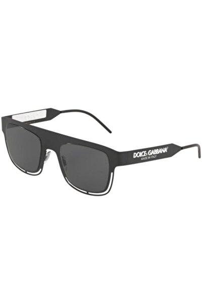 Dolce Gabbana Dolce&gabbana Dg2232 1106/87güneş Gözlüğü