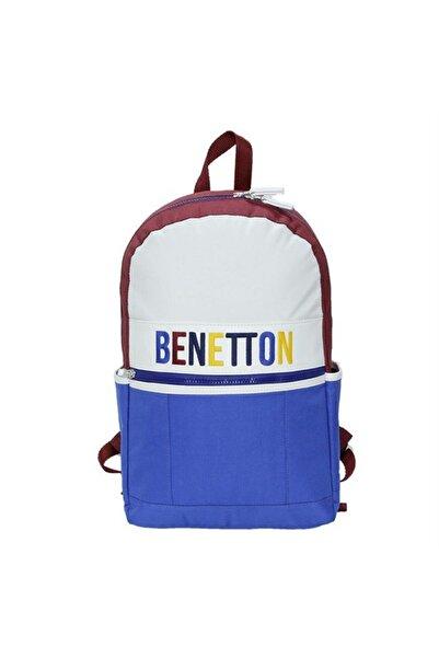 Benetton Sırt Çantası Q-055 700621