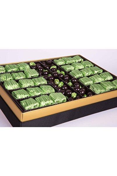 MADLEN Fıstık Drajeli Fıstık Krokan Çikolata