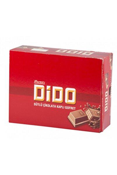Ülker Sütlü Çikolata Kaplı 24 Adet Dido