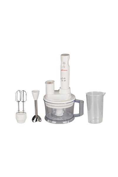 CONTİ Cmd-502 5 Li Blender Set