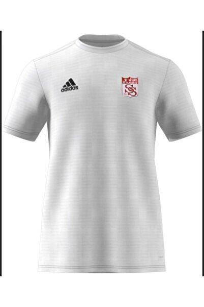 adidas Sivasspor Lisanslı Beyaz Forma
