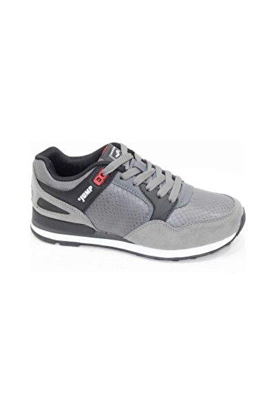 Lescon Jump 16332 Unisex Günlük Spor Ayakkabı Füme