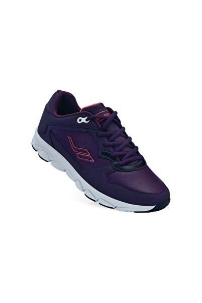 Lescon Kadın Mor Spor Ayakkabı  L-5111