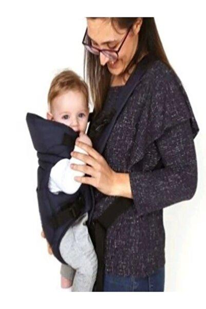 Baby&Plus Balance Bebek Kangurusu Yumuşak Dolgulu Omuz Askılı