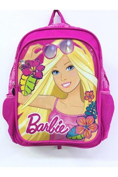 Hakan Çanta Barbie Okul Çantası 86226 Ve Beslenme Çantası Takım 86228